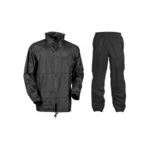 Regenpak GREENLANDS  -L- basic black