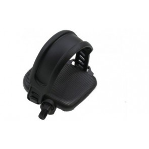 Pedal hometrainer 1/2inch UNION 255+band