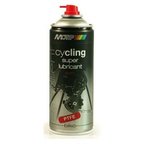 Cycling super lubricant 400ml 0273 MOTIP PTFE