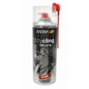 Cycling silicone 400ml pdms MOTIP